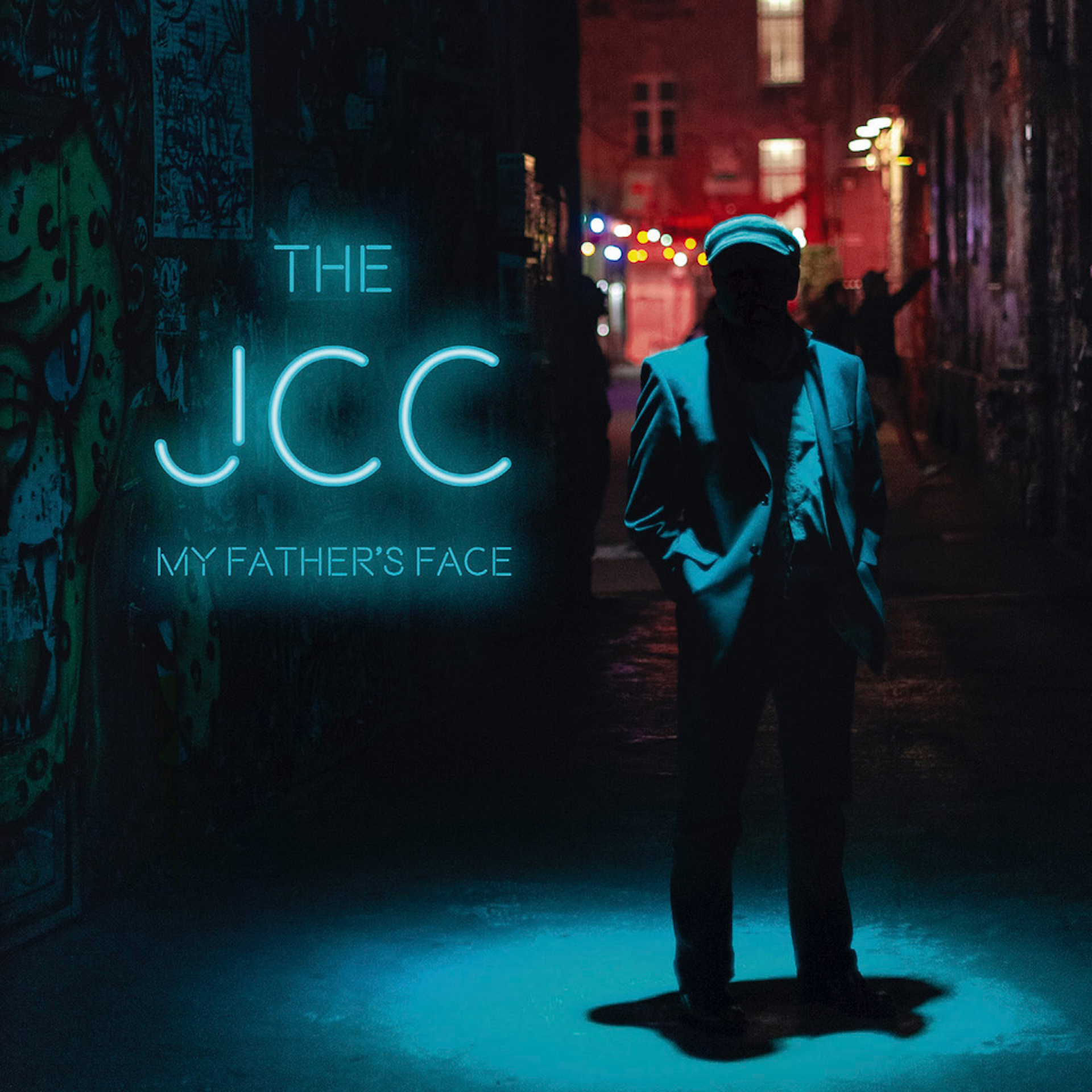 THE JCC <br>My Father´s Face