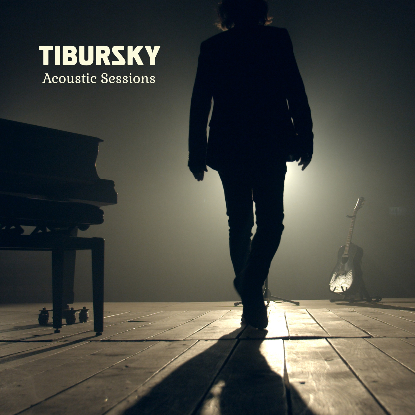 Tibursky<br>ACOUSTIC SESSIONS